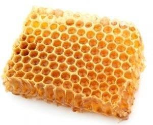 Едят ли пчелиный воск