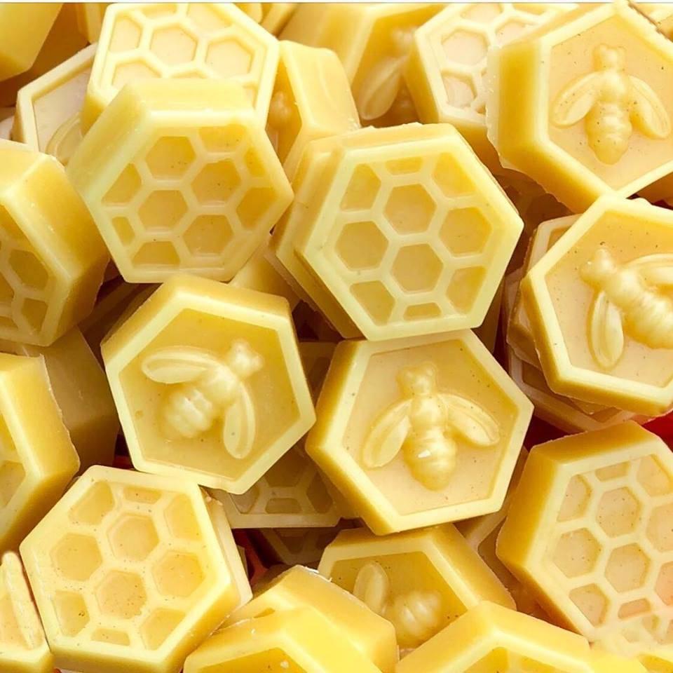 Пчеловодство воск