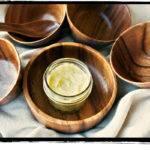 Воск для деревянной посуды своими руками
