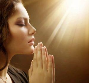 молитвы читать