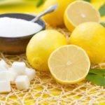 Лимонный воск