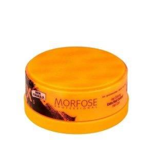 Воск Neon Hair Wax для волос Неоновый (Оранжевый)