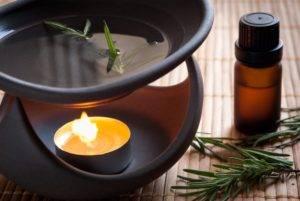 Как правильно пользоваться ароматической свечой
