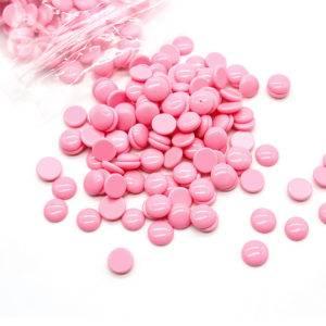 Розовый воск