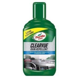 Turtle Wax ClearVue Rain Repellent