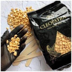 Воск Клеопатра