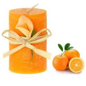Воск апельсина купить