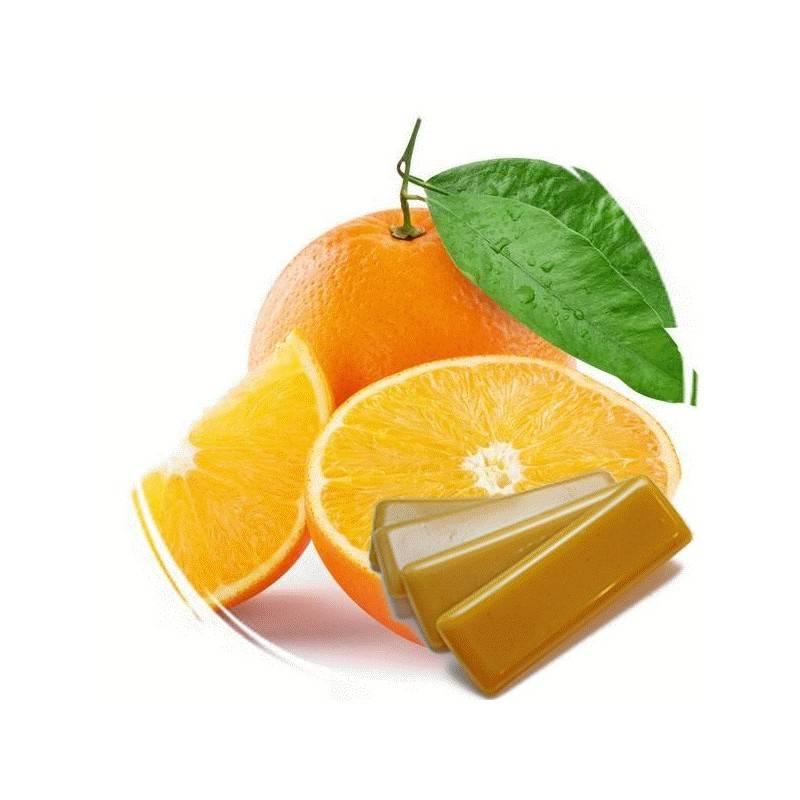 Воск апельсина
