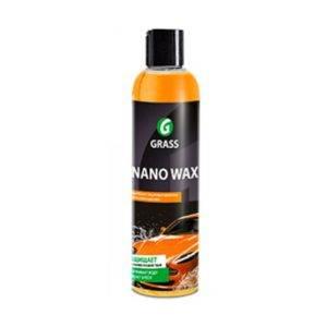 Воск nano wax grass