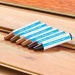 Восковой карандаш для мебели