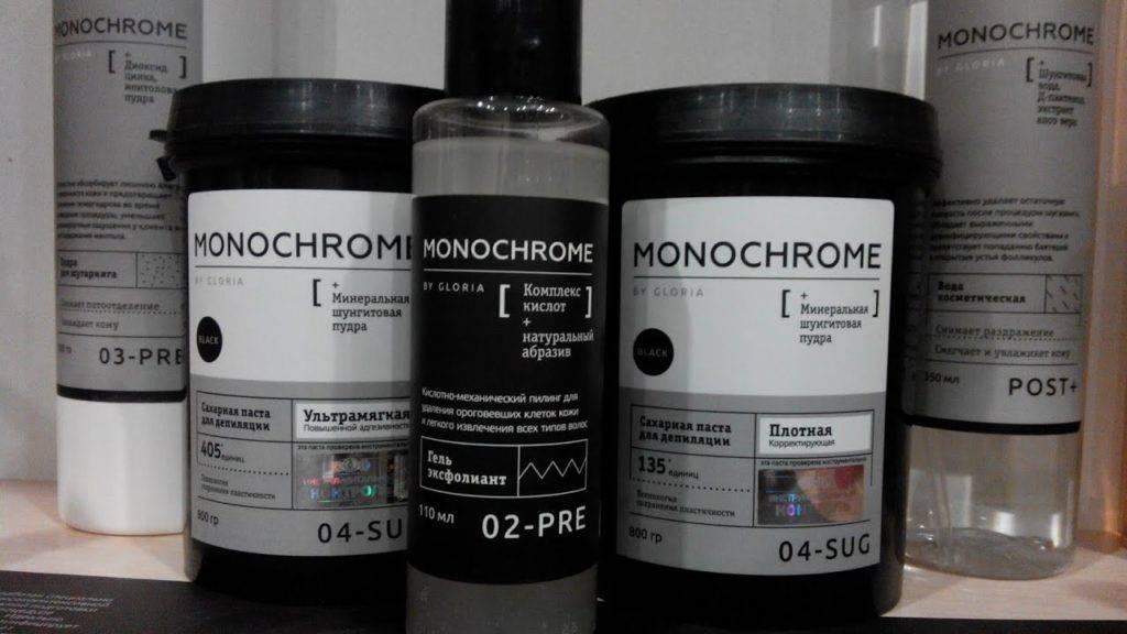Глория MONOCHROME