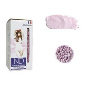 Norma de Durville Purple peel-off cream wax Воск сиреневый