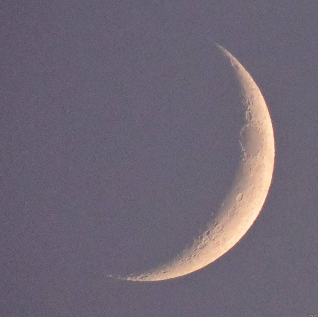 Отливка воском на растущую луну