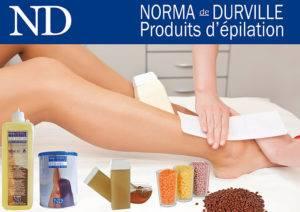 Воск био для сахарной эпиляции Norma de Durville