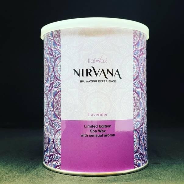 Воск нирвана лаванда