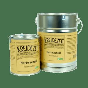 Твердое масло с воском (Hartwachsöl pure solid)