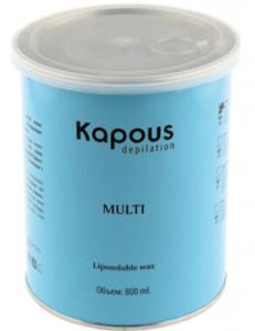 Воск с диоксидом титана производитель Kapous