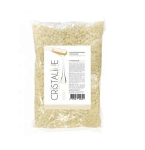 Пленочный воск Cristaline молочные протеины в гранулах