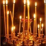 Свечи делают из воска или парафина?