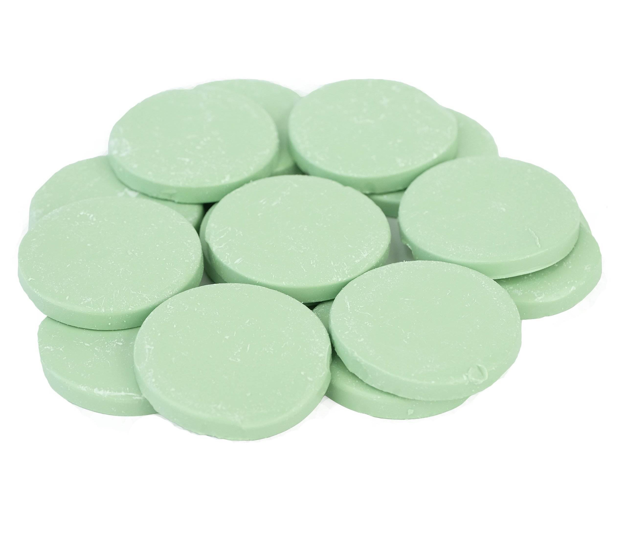 Воск в таблетках