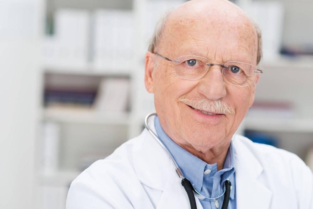 Доктор Воск Израиль