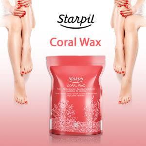 Coral Wax