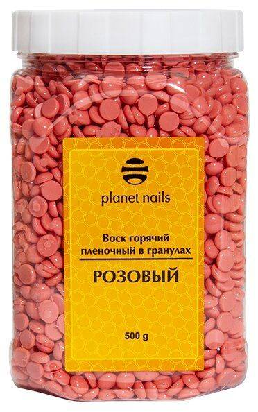 Planet nails