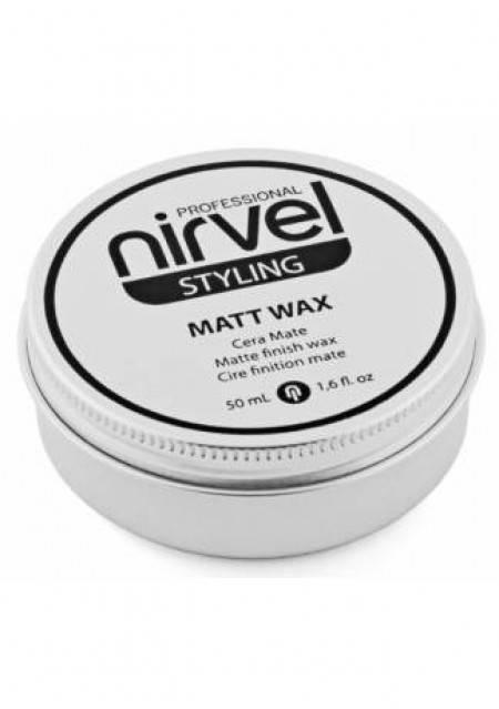 Сухой воск для укладки волос Signature Dry Wax