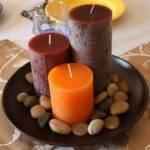 Восковые свечи своими руками в домашних условиях
