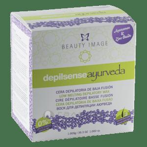 Пленочный воскАюрведа (Ayurveda) Low Melting Depilatory Wax