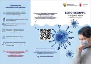 Доктор Воск Израиль о профилактике коронавируса
