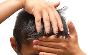 Как наносить воск на волосы