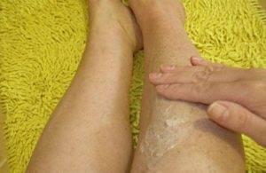 Можно ли осветлить волосы на ногах