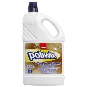 Средство для мытья пола с воском Sano polowix 2 литра
