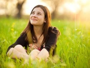 Когда дороги открыты, люди ощущают себя легко и счастливо