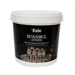 Воск-лак для декоративной штукатурки, Кале (Kale Artcrete Coat) 1 литр