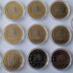 Консервация монет воском