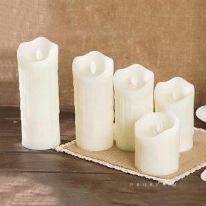 Какой бывает воск для свечей
