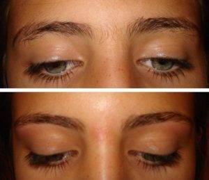 Воск для удаления волос бровей отзывы
