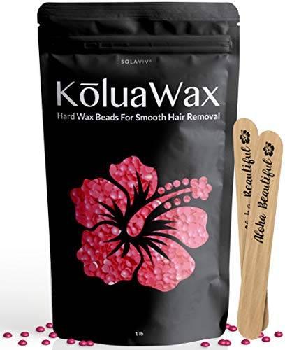 Kolua wax