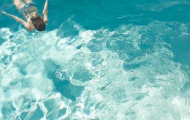 Плавание после депиляции