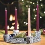 Традиции зажигать свечи