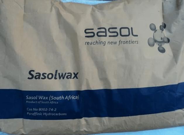 Воски Sasol