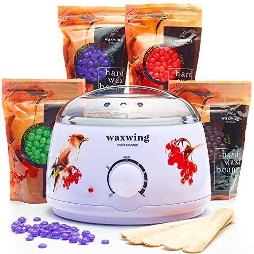 Waxwing набор для депиляции