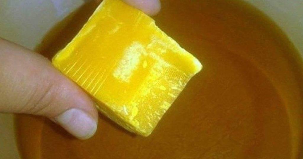 Пчелиный воск канифоль льняное масло