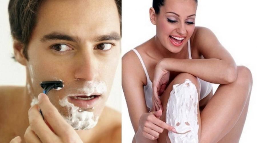 Как избавиться от раздражения от бритья