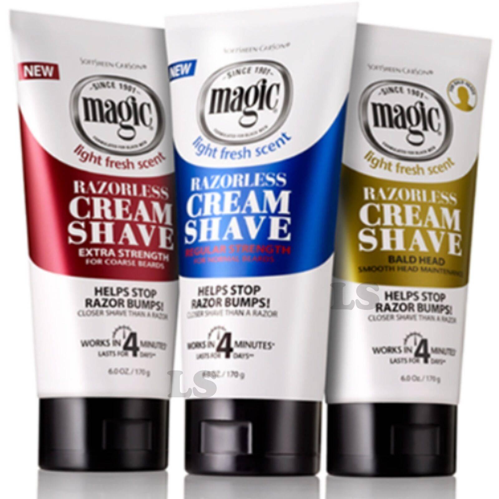 Magic Shave крем
