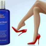 Лосьон Tend Skin для вросших волос