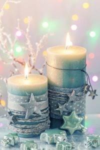 Когда зажигают зеленые свечи