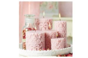 Розовый – цвет романтики, который привлекает чувственные и возвышенные отношения